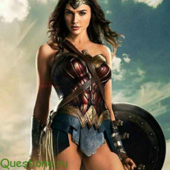 Сколько лет Чудо-женщине и почему она не стареет?