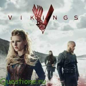 Зачем убили Рагнара Лодброка в сериале Викинги?