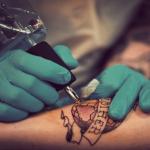 Что нужно чтобы стать тату мастером?