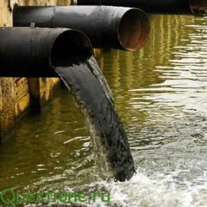 Как люди влияют на реку волгу?