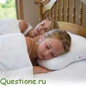 Как правильно выбрать подушку и одеяло?