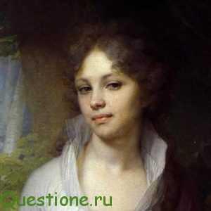 Почему машу миронову можно назвать нравственным идеалом Пушкина?