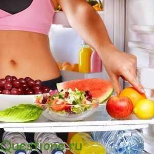 Почему нельзя есть фрукты после еды?