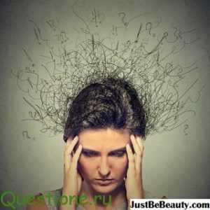 Почему ночью болит голова?