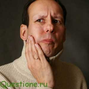 Почему зубы болят ночью?