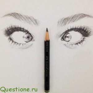С чего начать обучение рисованию?