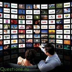 Как выбрать интернет и телевиденье?