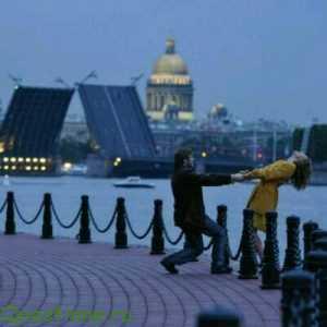 Где бюджетно и комфортно остановиться в Петербурге?