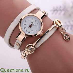 Какие женские наручные часы лучше купить?