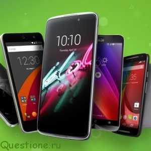 Может ли недорогая модель смартфона быть лучше дорогих?