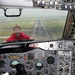 Куда жаловаться на полёты самолётов прямо над домом?