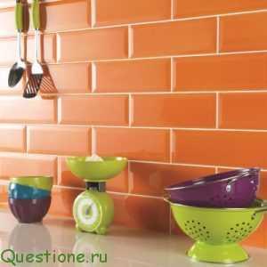 Как ухаживать за керамической плиткой