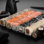 Где лучше заказать суши и роллы?