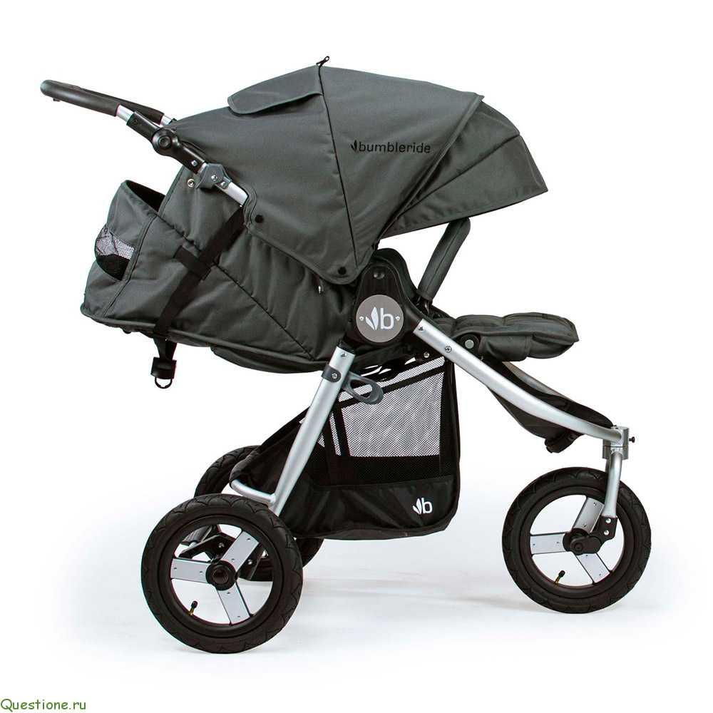 трехколесная коляска для детей до пяти лет