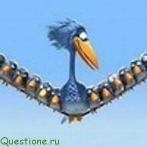 Почему птицы могут сидеть на высоковольтных проводах?