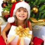 Какой подарок выбрать на Новый Год для ребенка?