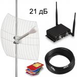 Для чего усиливают сигнал сотовой связи?