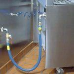 Как подключить газовую плиту?