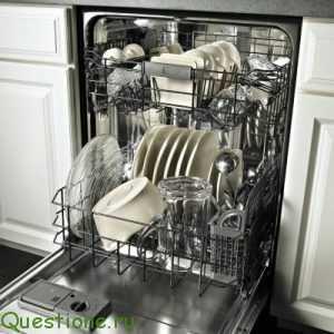 Нужно ли покупать посудомоечную машину