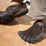 Какая должна быть обувь современного человека?