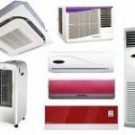 Промышленное и бытовое климатическое оборудование